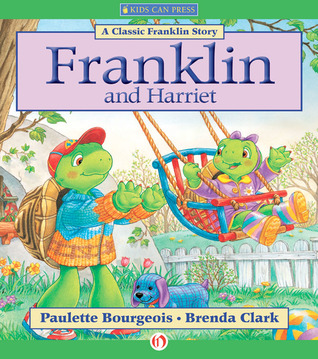 Franklin and Harriet Paulette Bourgeois