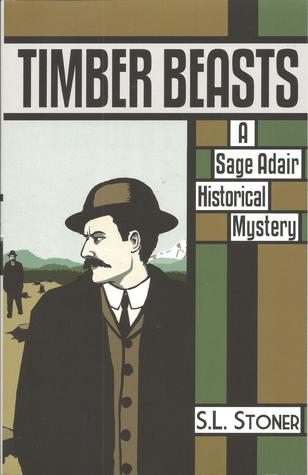 Land Sharks: A Sage Adair Historical Mystery (Sage Adair Historical Mysteries of the Pacific Northwest)  by  S.L. Stoner