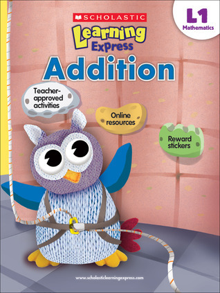 Addition: L-1  by  Scholastic Inc.