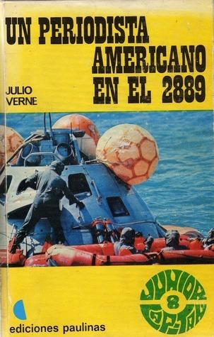 Un periodista americano en el 2889 Jules Verne