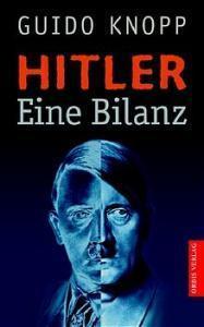 Hitler - Eine Bilanz  by  Guido Knopp