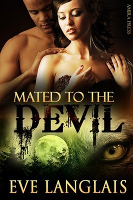 Mated to the Devil  by  Eve Langlais