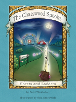 Sheets and Ladders (The Chatswood Spooks #2) Notti Thistledore