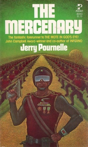 The Mercenary Jerry Pournelle