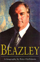 Beazley: A Biography  by  Peter FitzSimons