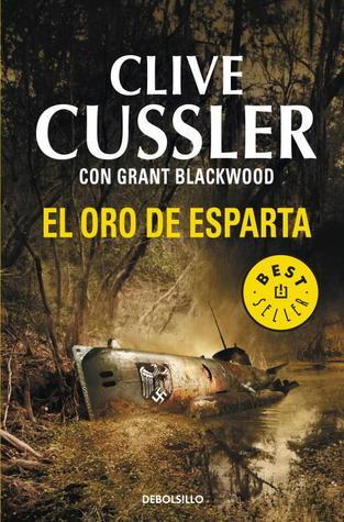 El Oro de esparta  by  Grant Blackwood