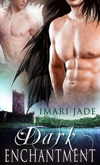 Dark Enchantment  by  Imari Jade