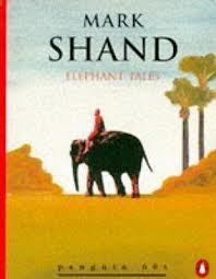 Elephant Tales Mark Shand