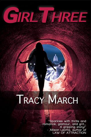 Girl Three Tracy March