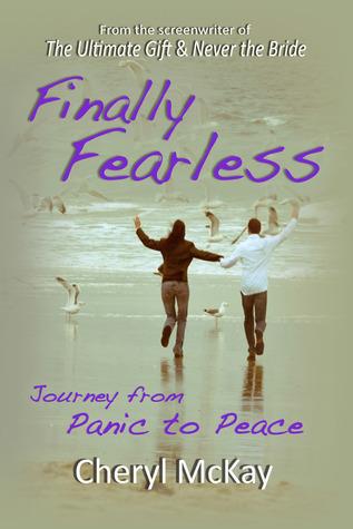 Finally Fearless Cheryl McKay