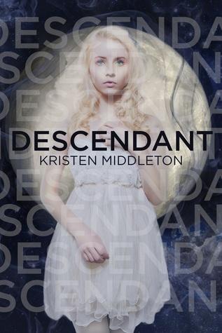 Descendant Kristen Middleton