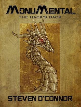 MonuMental: The Hacks Back Steven OConnor