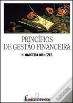 Princípios de Gestão Financeira  by  H. Caldeira Menezes