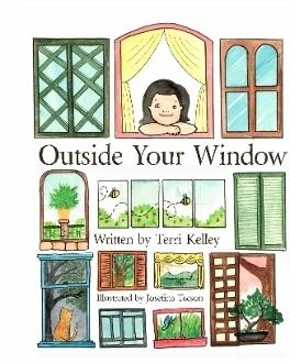 Outside Your Window Terri Kelley