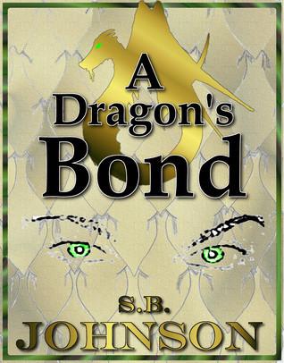 A Dragons Bond S.B. Johnson
