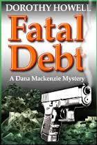 Fatal Debt Dorothy Howell