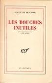 Les bouches inutiles Simone de Beauvoir