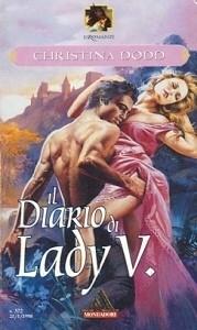 Il diario di lady V.  by  Christina Dodd