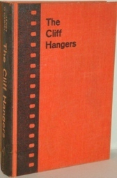 The Cliff Hangers  by  Janet ODaniel