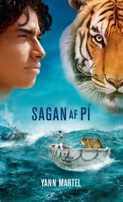 Sagan af Pí  by  Yann Martel