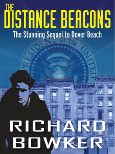 The Distance Beacons (The Last P.I., #2)  by  Richard Bowker