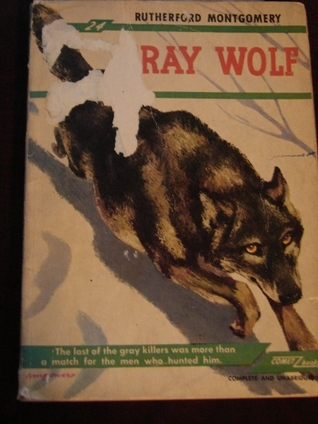 Gray Wolf Rutherford Montgomery