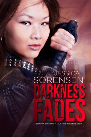Darkness Fades (Darkness Falls, #3) Jessica Sorensen