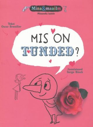 Mis on tunded?  by  Oscar Brenifier
