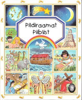 Pildiraamat Piiblist Émilie Beaumont