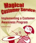 Magical Customer Service  by  Dartnell