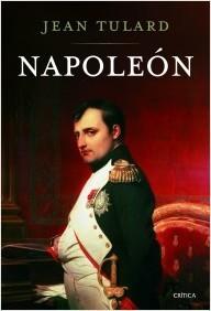 Napoleón Jean Tulard