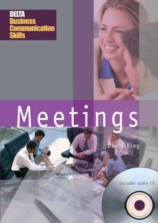 Meetings  by  David     King