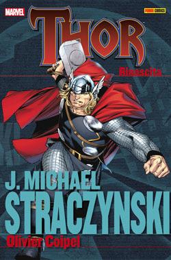 Thor di J. Michael Straczynski  by  J. Michael Straczynski