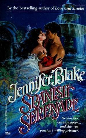 Spanish Seranade Jennifer Blake