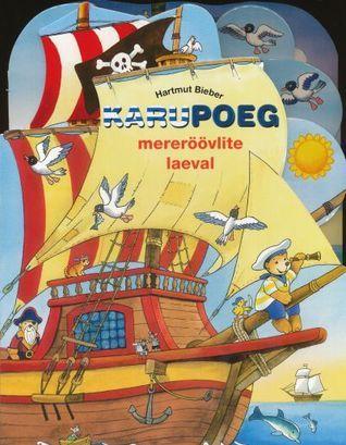 Karupoeg mereröövlite laeval  by  Susan Niessen