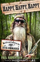 Exploring the Joy of Christmas: A Duck Commander Faith and Family Field Guide  by  Phil Robertson