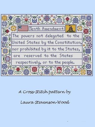 Tenth Amendment  by  Laura Stevenson-Wood