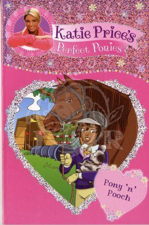 Pony n Pooch (Perfect Ponies, #8)  by  Katie Price