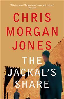 The Jackals Share Christopher Morgan Jones