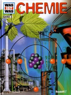Chemie (Was ist was #4) Rainer Köthe