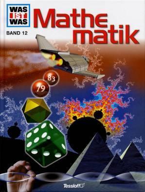 Mathematik (Was ist was #12)  by  Wolfgang Blum