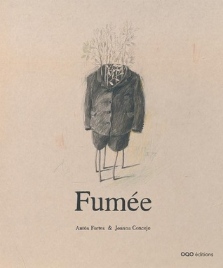 Fumée  by  Antón Fortes