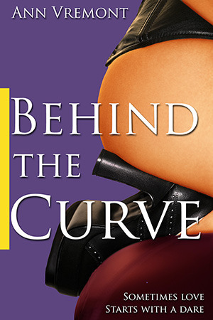 Behind the Curve Ann Vremont