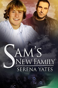 Sams New Family  by  Serena Yates