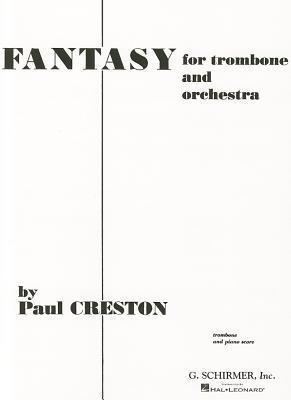 Fantasy, Op. 42  by  Creston Paul
