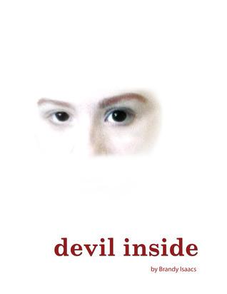 Devil Inside  by  Brandy Isaacs