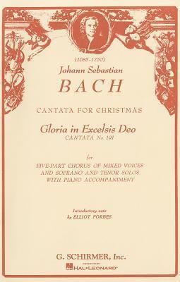 Cantata No. 191  by  Johann Sebastian Bach