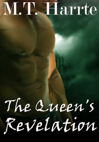 The Queens Howl M.T. Harrte