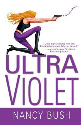 Ultraviolet  by  Nancy Bush