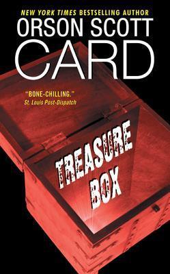 The Treasure Box Orson Scott Card